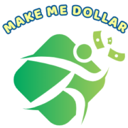 make me dollar logo