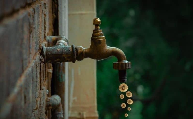 BTC-faucet