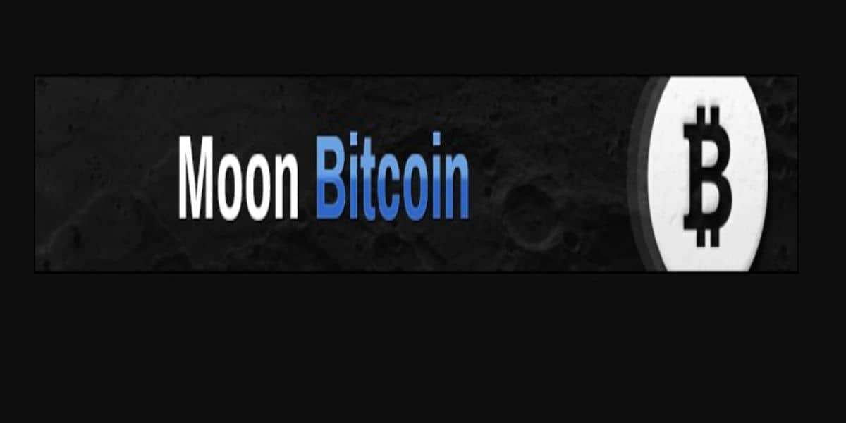 Moon Bitcoin赚取免费比特币