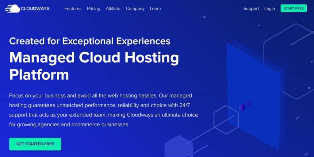 cloudways-homepage